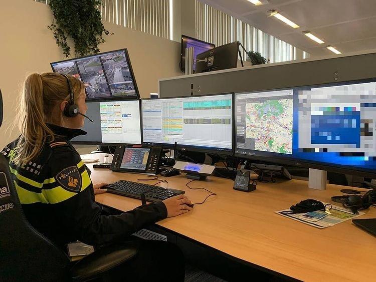 Meldkamer Arnhem over op CityGIS 8